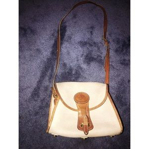 Vintage Dooney and Bourke Crossbody